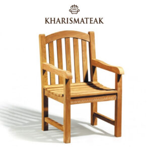 whitewater armchair, kharismateak worldwide furniture market