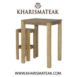 rafless bar set, kharismateak worldwide furniture market