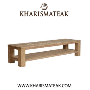 rafless bench, kharismateak worldwide furniture market