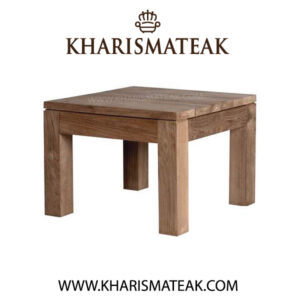rafless coffee table, kharismateak worldwide furniture market