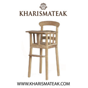rafless kid chair, kharismateak worldwide furniture market