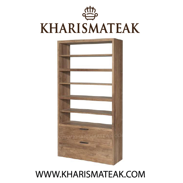 rafless open rack, kharismateak worldwide furniture market
