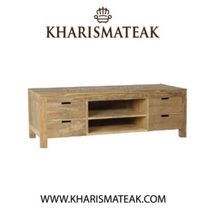 rafless tv stand, kharismateak worldwide furniture market