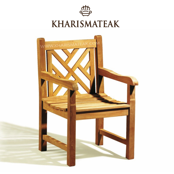 crossfire armchair, kharismateak worldwide furniture market
