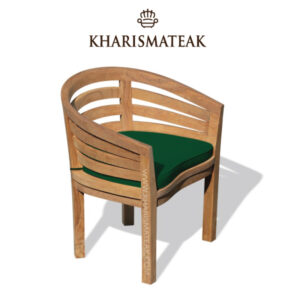 Khenny banana chair, kharismateak worldwide furniture market